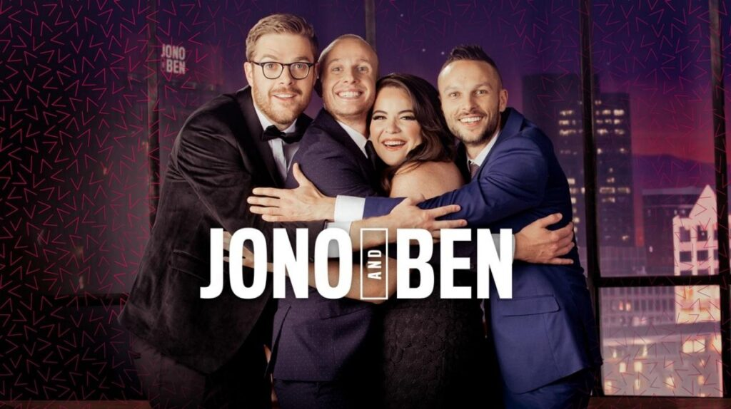 jono and ben picture