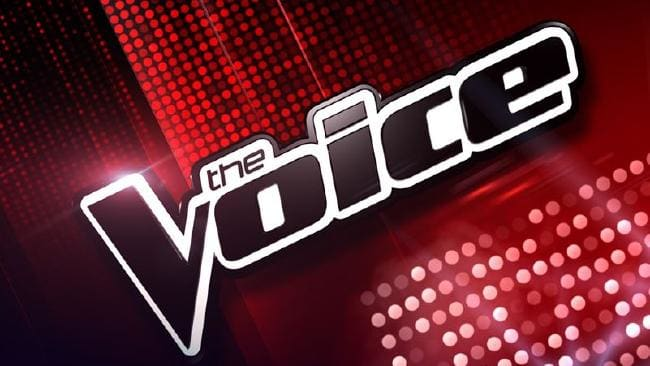 the voice tv.au tvau logo pic