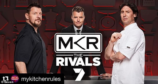 mkr rivals big